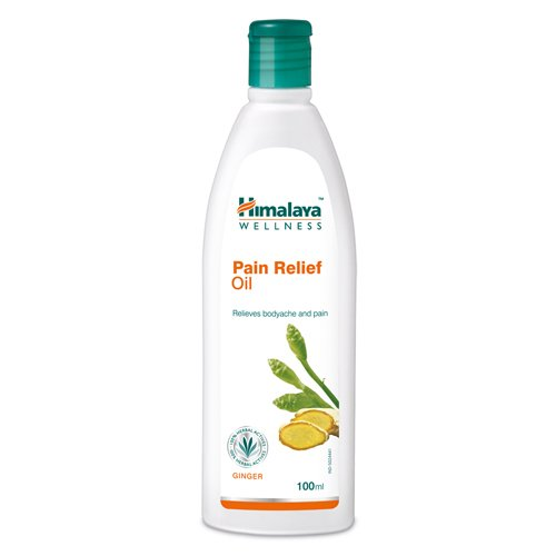 Himalaya Ache Aid Oil, 100ml