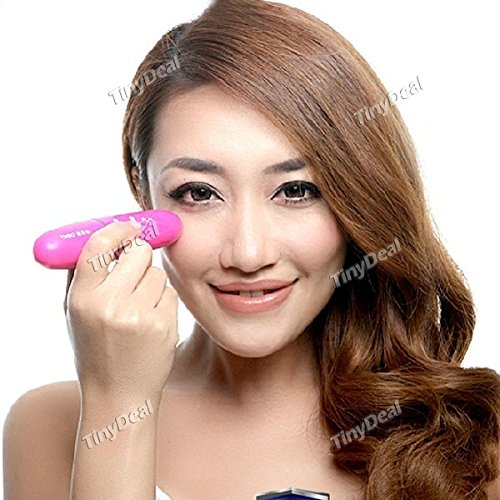 Tiny Deal Mini Magnificence Eye Massager Wrinkle Take away Pores and skin Care Product Hkh-221777