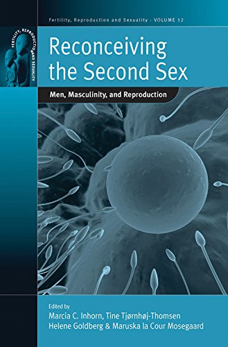 Reconceiving the Second Intercourse: Males, Masculinity, and Copy: 12 (Fertility, Copy and Sexuality: Social and Cultural Views)