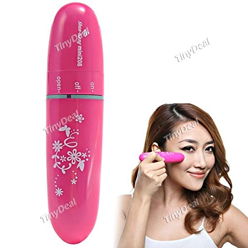 Tiny Deal Mini Beauty Eye Massager Wrinkle Remove Skin Care Product Hkh-221777