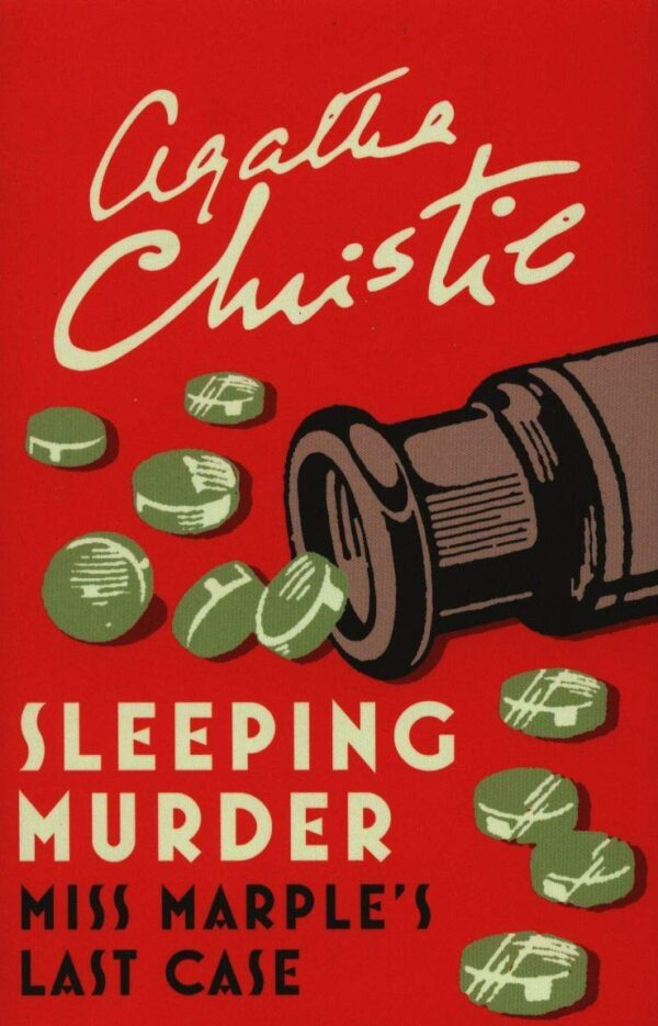 Sleeping Homicide (Miss Marple)