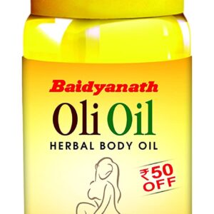 Baidyanath Oli Oil - 500 ml