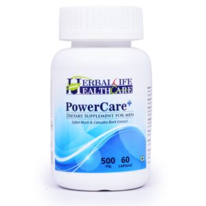 Herballife Healthcare For Energy Stamina booster, Energy and Over All Power & Vitality in MEN