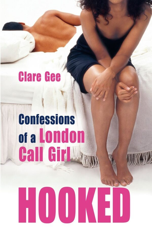 Hooked: Confessions of a London Name Woman