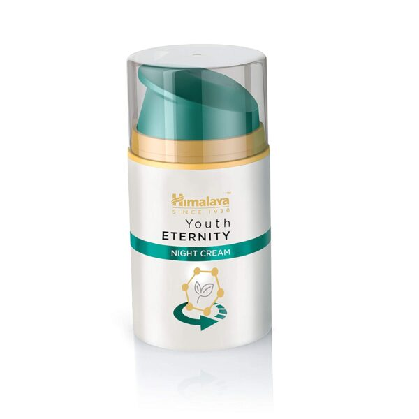 Himalaya Youth Eternity Evening Cream, 50ml