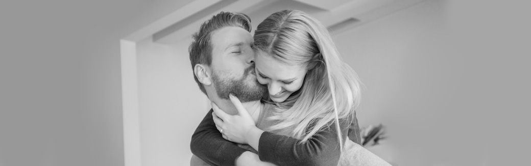 From Bitter to Higher: My Marriage Story | Sizzling, Holy & Humorous